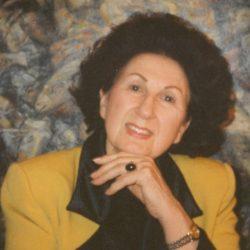 Irene MOROZ