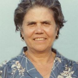 Maria Annunziata Albanese RASO