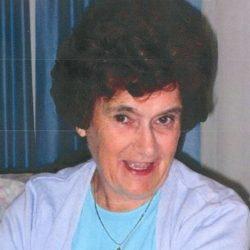 Maureen Patricia PADGETT