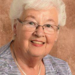 Maxine VALLANCE