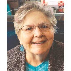 McFARLANE, June Ethel (nee Collingwood)