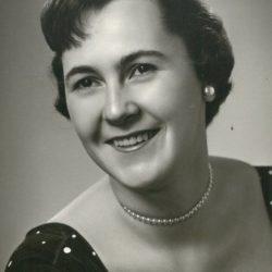 Muriel Isabel Lindsey