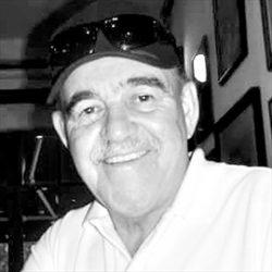 NORRIS, Larry Fredrick