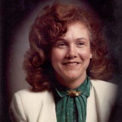 Nancy Anne LAWSON