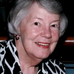 Nancy Ellen McNAUGHTON
