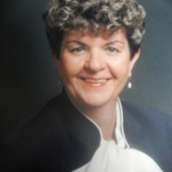 Patricia Ruth FENBOW