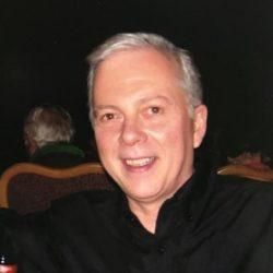 Raymond Michael MANSELL P.Eng.