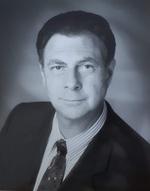 """Robert """"Jim"""" Barr"""