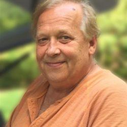 Steve TOCZYSKI