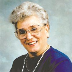 WALKER, Lillian Irene (nee King)