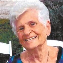 WESTLAKE, Betty Marie