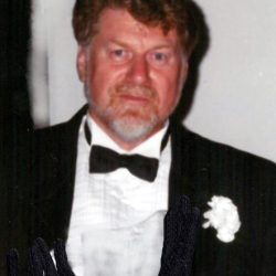 Angus (Gus) Rodrick MacNeil