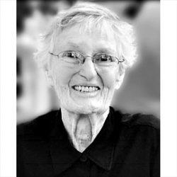 BULLOCK, Margaret Jean