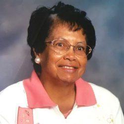 Lydia Elaine Charles