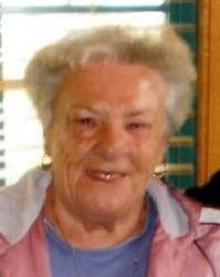 Margaret Dowdall