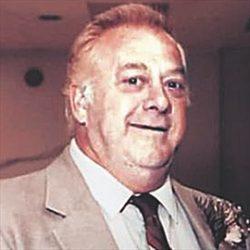 ANDERSON, Robert M.