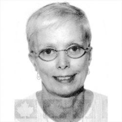 BELL, Cheryl Ann (nee Aitchison)