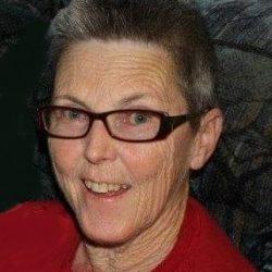 Barbara Ann Lake