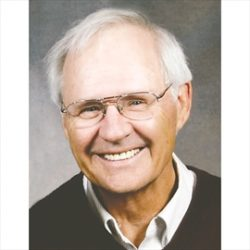 CLARK, Ronald Murray