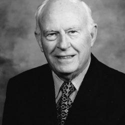 Dr. John Killoran WILSON