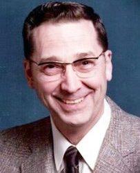 Edward Hugh John Wilson