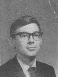 Henry Harry James Dawson Gibson