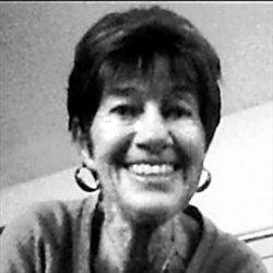 JOHNSTONE, Hazel Eileen (nee Wishart)
