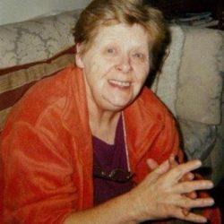 LYNNE BURKE