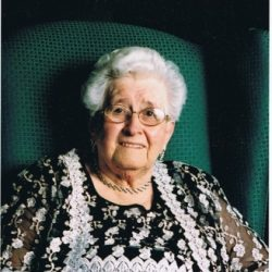 Loretta Marie McAULIFFE