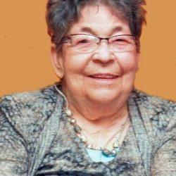 Mrs. Janet May Skaife