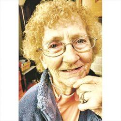 PEDDLE, Margaret Mary