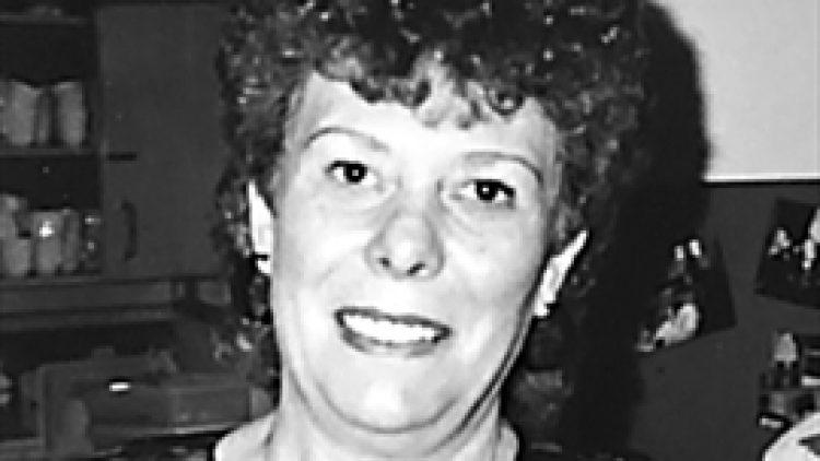 RASBERRY, June (nee Robinson)