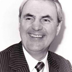 Richard Burke VAN VALKENBURG