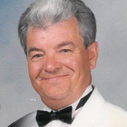 Ronald HAYWARD