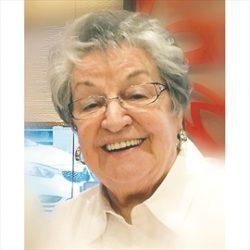SLOAN, Arlette Marie (nee Denny)