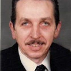 MELVIN MacDONALD