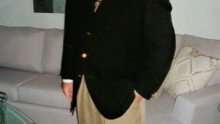 James Barton Eubank