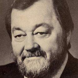 JACK (JOHN STEWART) FERTILE