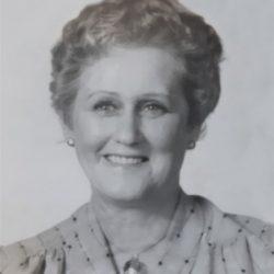 Martha McDOWELL