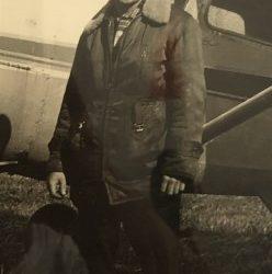 Ronald Murray CORBY