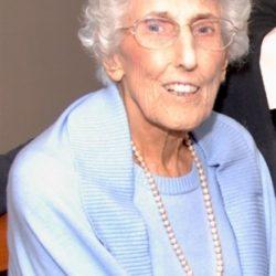 Beryl Maureen PARADIS