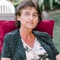 Elda Maria (Mary Krick) DE CARLO