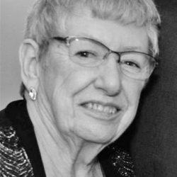 Patricia Diane Rose (Pat) FLANNIGAN