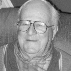 FRANCIS JAMES MELVIN HOLICK