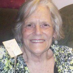 Patricia Ann (Larsen) Boychuk