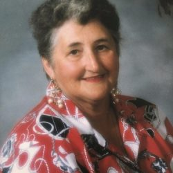 Claudette Coombs