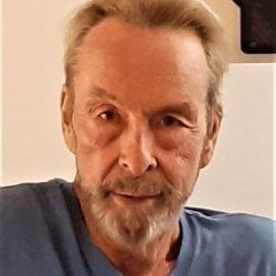 Rodney HORNELL