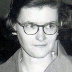 Jacqueline E. LEWIS