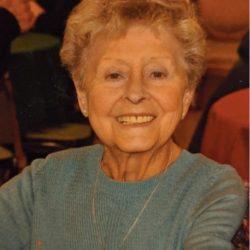 Ann Louise Broderick