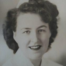 Anna Marion (nee Philpott) BROWN
